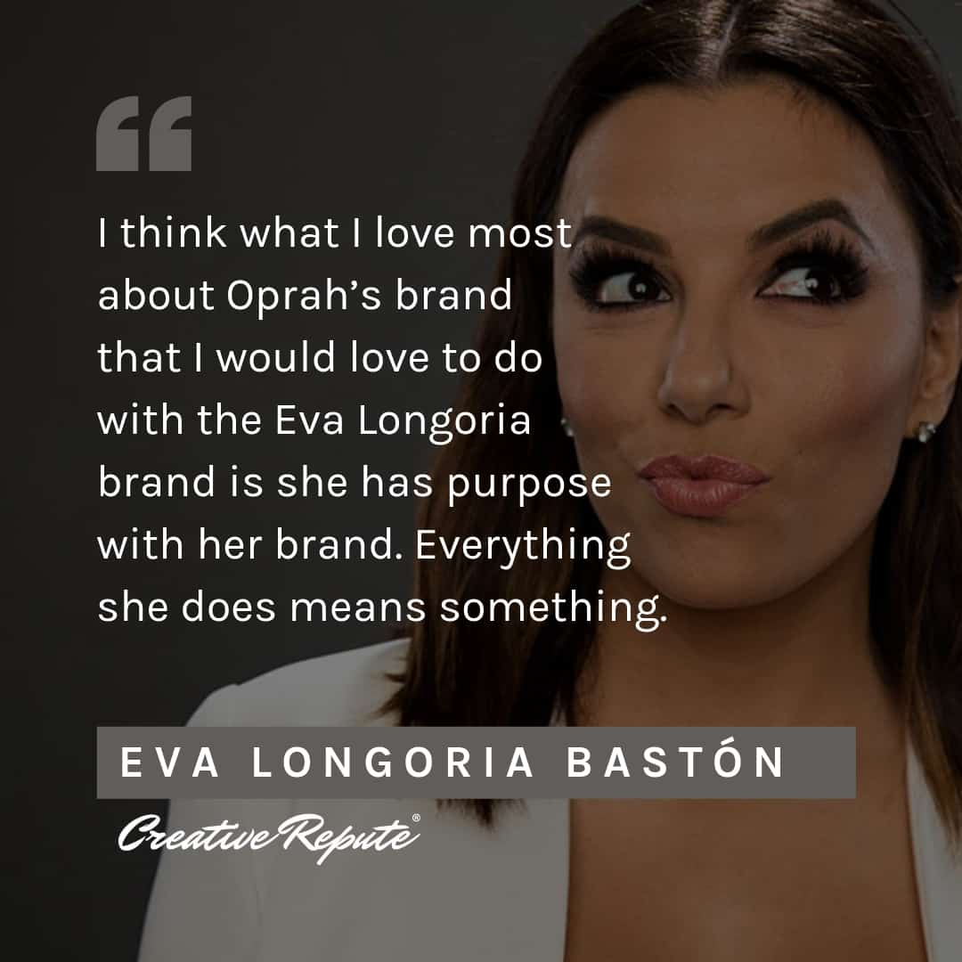 Eva Longoria Baston quote
