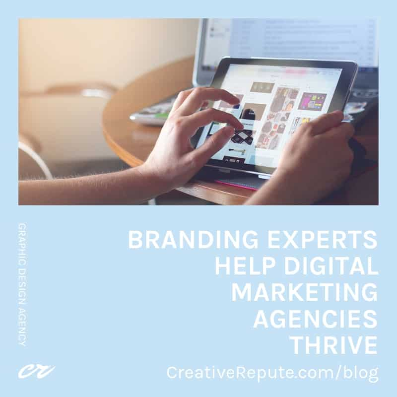 Branding experts help digital marketing agencies thrive