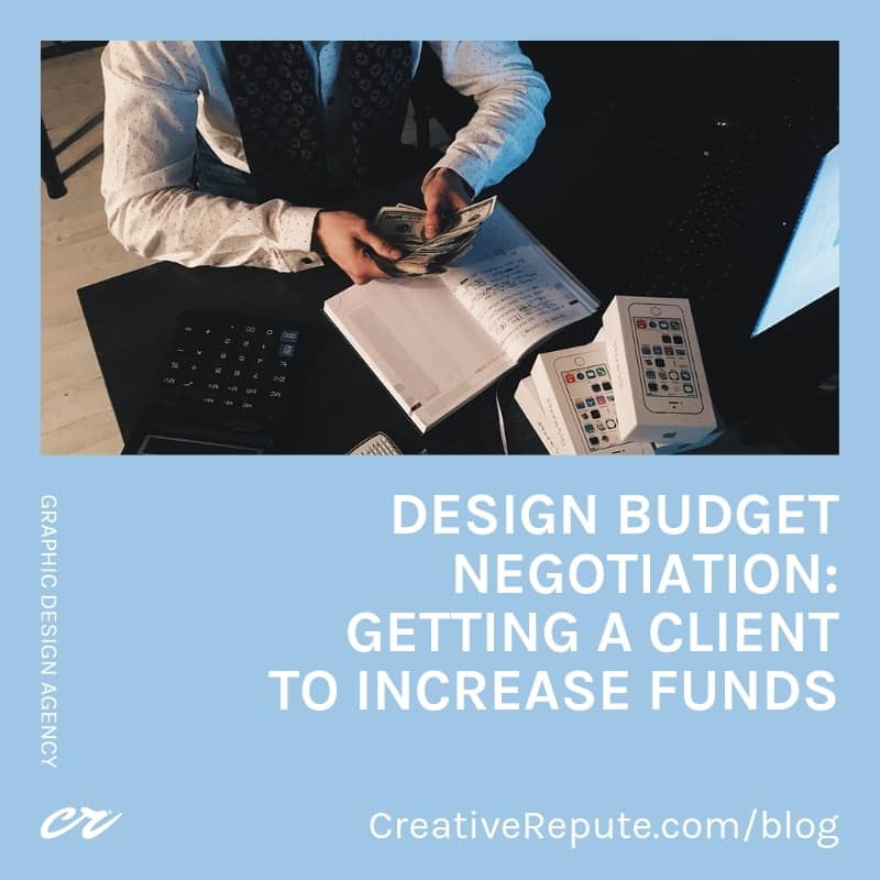 Design-Budget-negotiation-getting-client