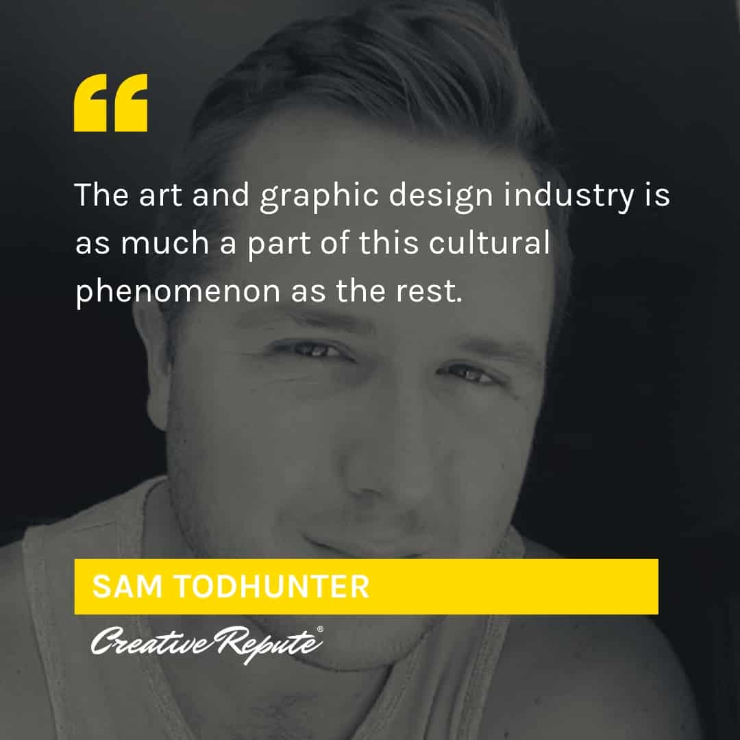 Sam Todhunter