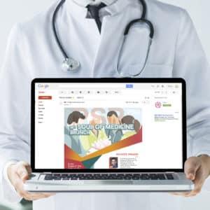 soul of medicine medical students psr nonprofit philadelphia physicians newsletter