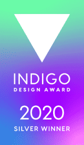 2020 Indigo Awards Branding