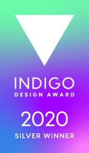 2020 Indigo Awards Branding
