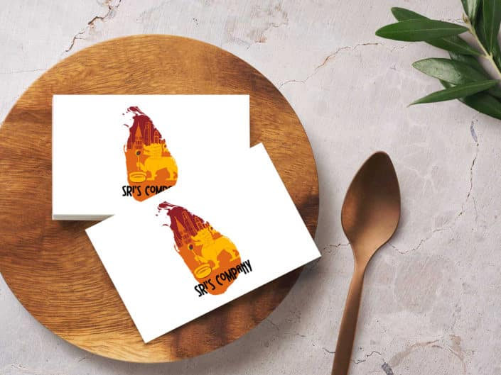 Logo Design | Sri's Company