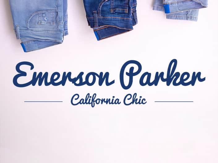 Logo Design | Emerson Parker