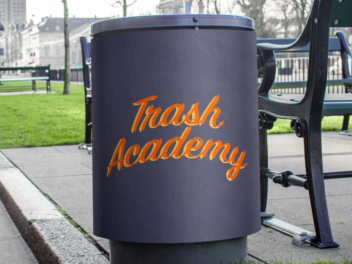 Social Media Management | Trash Academy