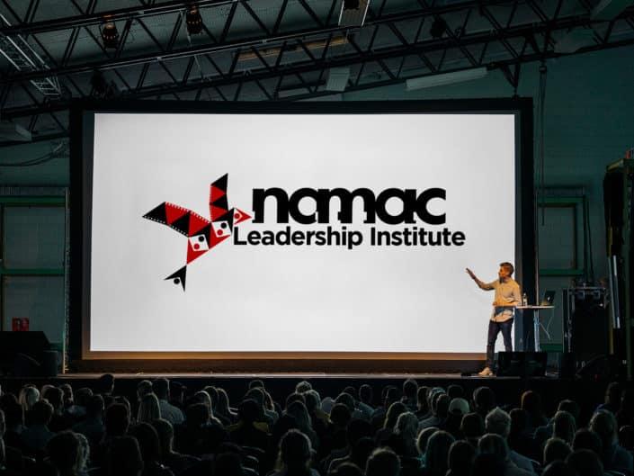 Logo Design | NAMAC