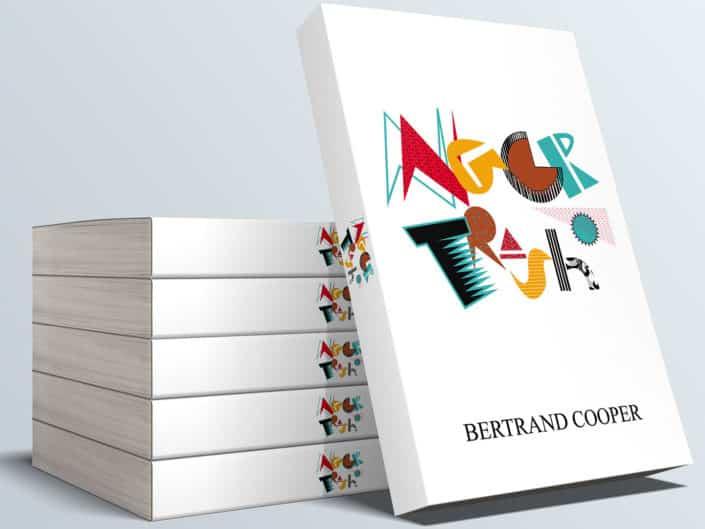 Logo Design | NGGR TRASH