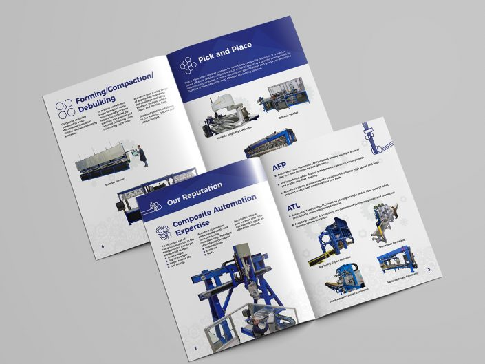 Brochure | Accudyne Systems, Inc