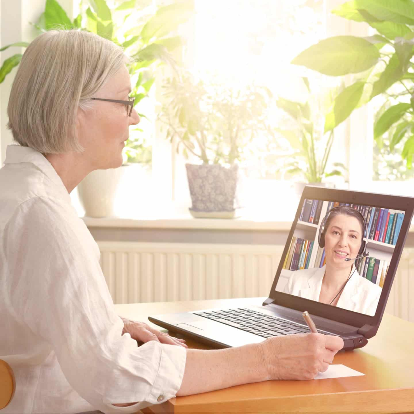 Counseling Therapy Video Chat Facetime Home business affordable web developent website design advice creative repute