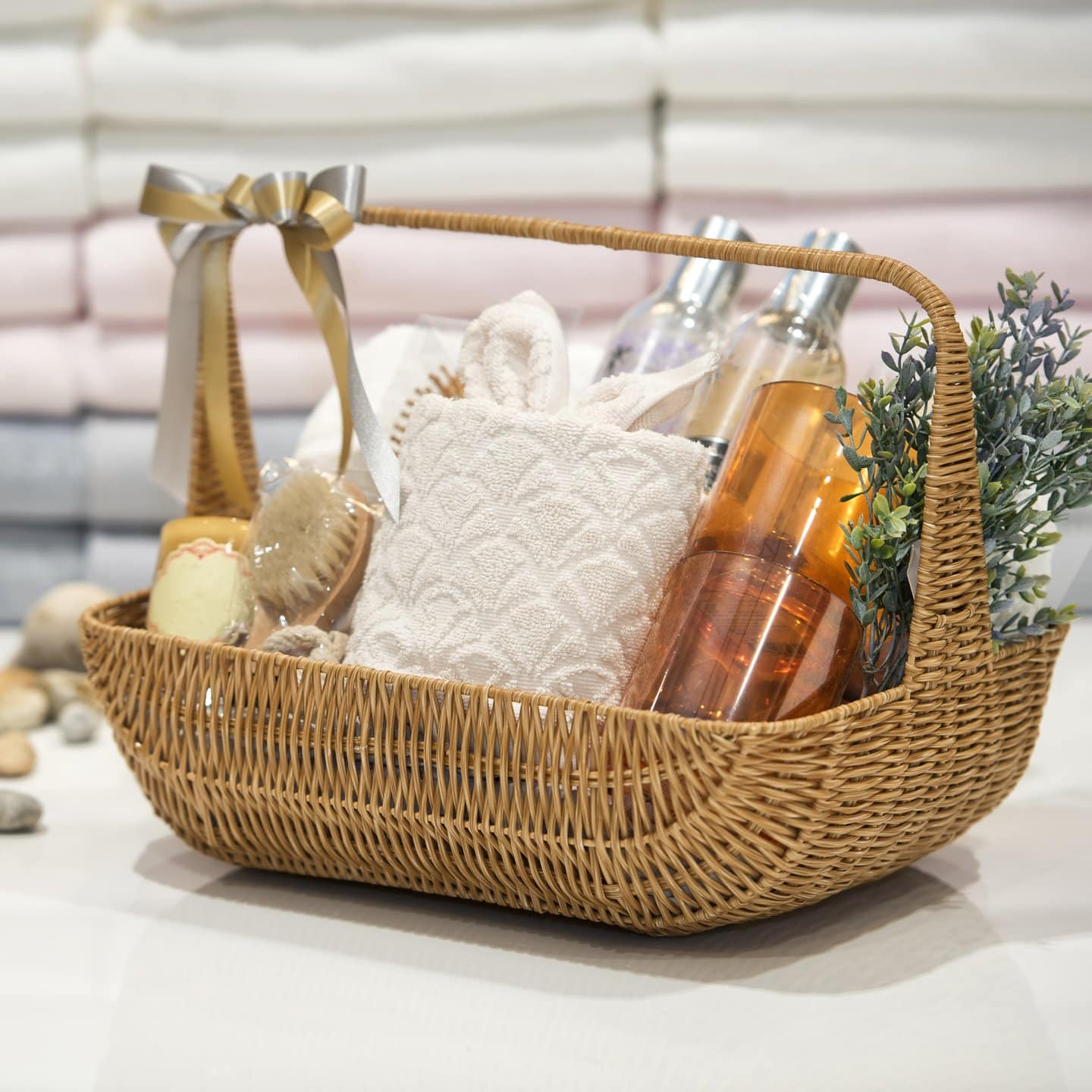 Gift Design Home Business Work from Kitchen donation creative repute care packages creative repute website design web maintenance coronavirus delivery