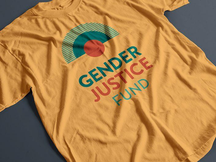 Logo Design | Gender Justice Fund