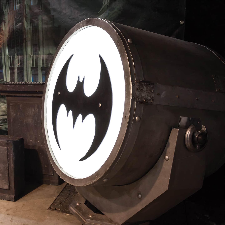 creative repute graphic design branding batman symbol call logo signal business philadelphia batman icon defines