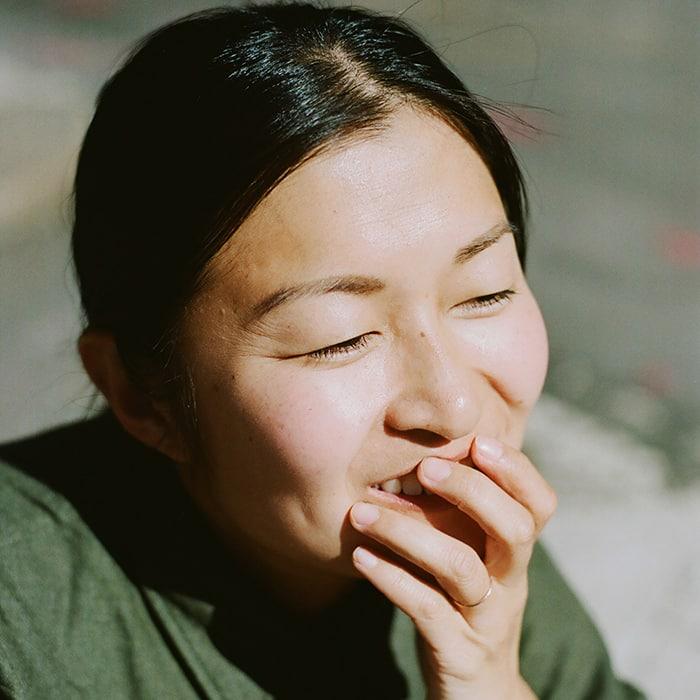 Hannah Yoon professional freelance photographer photojournalism documentary photography philadelphia waterloo toronto korean canadian