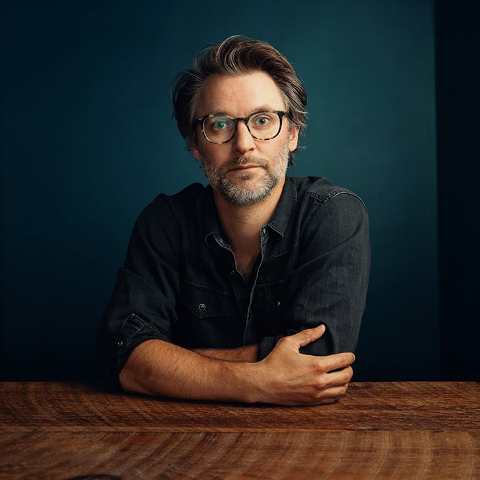 Justin James Muir professional environmental portraiture photographer commercial photography travel nature vanity fair wired nyt creative repute