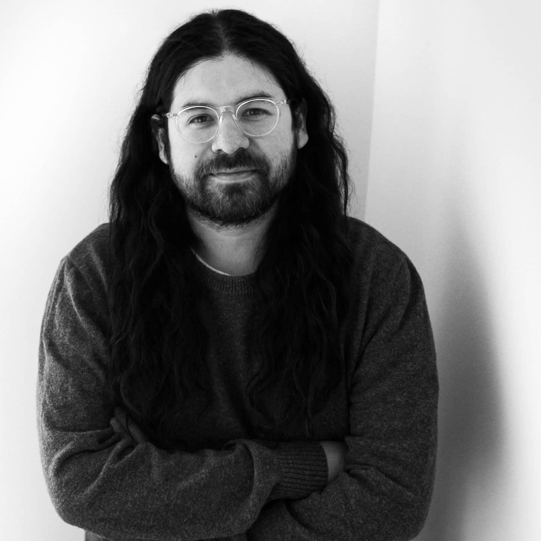 ricky yanas visual artist activist ulises cofounder interview artist book store creative repute graphic design agency